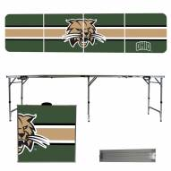 Ohio Bobcats Victory Folding Tailgate Table