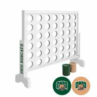 Ohio Bobcats Victory Connect 4