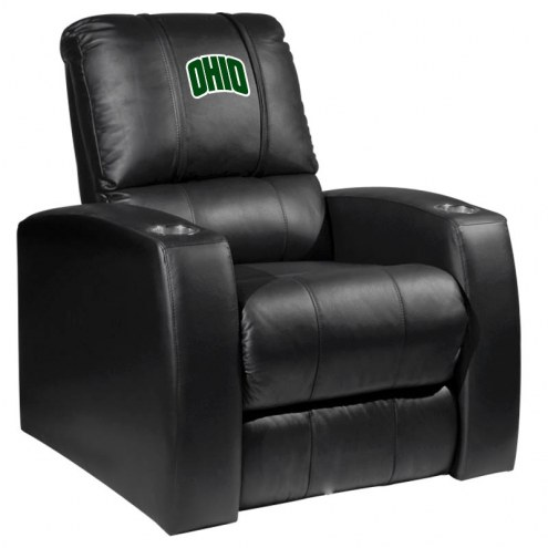 Ohio Bobcats XZipit Relax Recliner with Secondary Logo