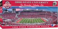 Ohio State Buckeyes 1000 Piece Panoramic Puzzle