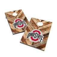 Ohio State Buckeyes 2' x 3' Cornhole Bag Toss