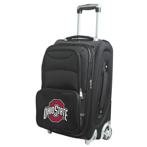 "Ohio State Buckeyes 21"" Carry-On Luggage"