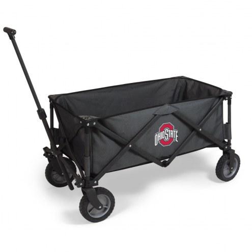 Ohio State Buckeyes Adventure Wagon