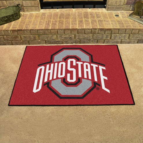 Ohio State Buckeyes All-Star Mat