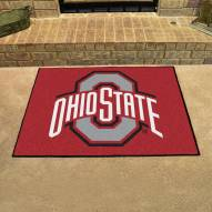 Ohio State Buckeyes All-Star Mat