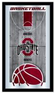 Ohio State Buckeyes Basketball Mirror