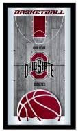 Ohio State Buckeyes Basketball Mirror