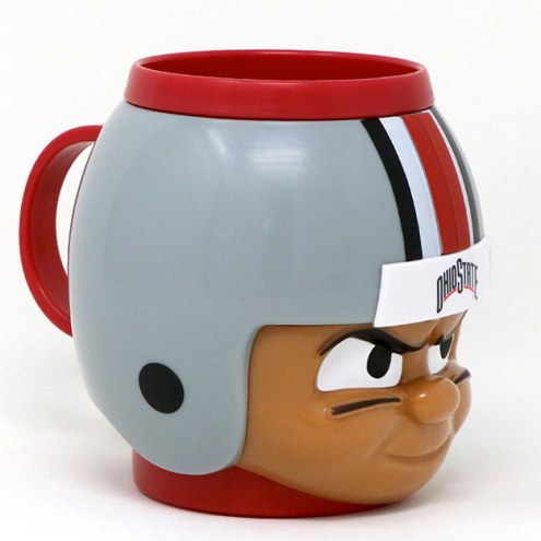 Ohio State Buckeyes Big Sip Drink Mug