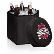 Ohio State Buckeyes Bongo Cooler