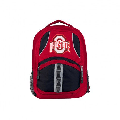 Ohio State Buckeyes Captain Backpack