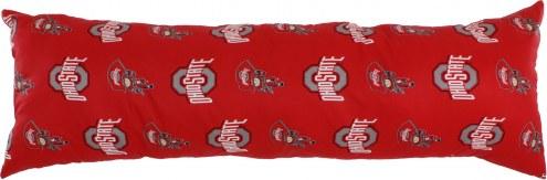 "Ohio State Buckeyes 20"" x 60"" Body Pillow"