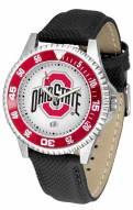 Ohio State Buckeyes Competitor Men's Watch