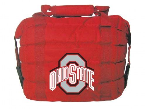 Ohio State Buckeyes Cooler Bag