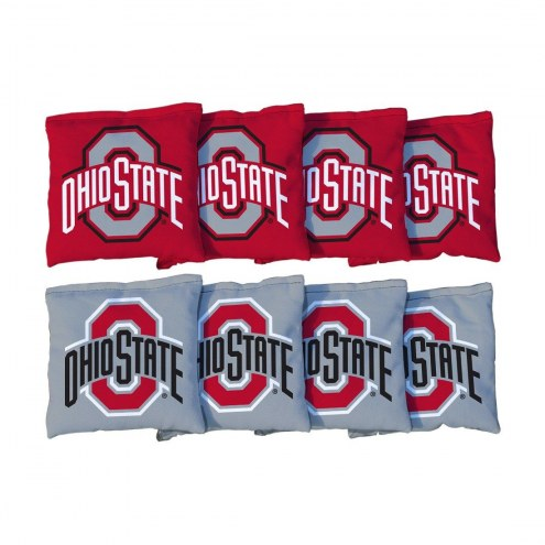 Ohio State Buckeyes Cornhole Bag Set