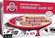 Ohio State Buckeyes Cribbage