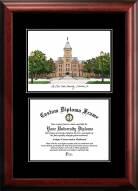 Ohio State Buckeyes Diplomate Diploma Frame