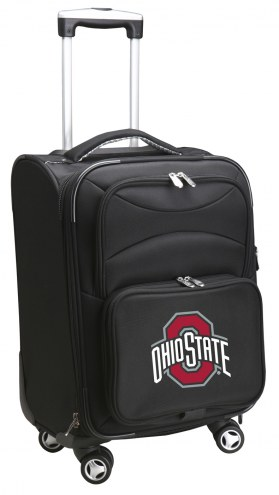 Ohio State Buckeyes Domestic Carry-On Spinner