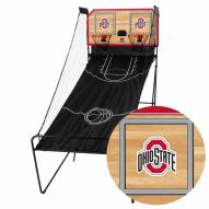 Ohio State Buckeyes Double Shootout Basketball Game