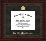 Ohio State Buckeyes Executive Diploma Frame