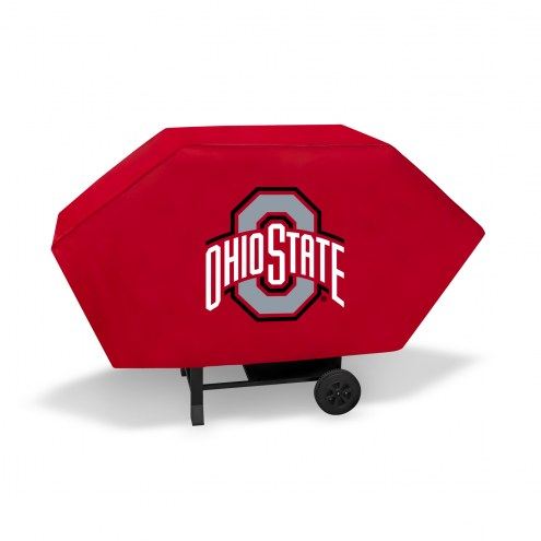 Ohio State Buckeyes Executive Grill Cover