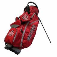 Ohio State Buckeyes Fairway Golf Carry Bag