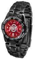 Ohio State Buckeyes Fantom Sport AnoChrome Women's Watch