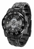 Ohio State Buckeyes FantomSport Men's Watch