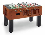 Ohio State Buckeyes Foosball Table