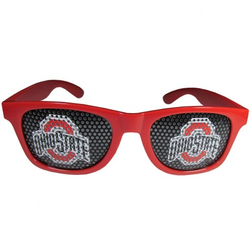 Ohio State Buckeyes Game Day Shades