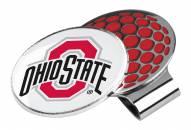 Ohio State Buckeyes Golf Clip