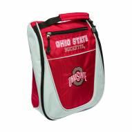 Ohio State Buckeyes Golf Shoe Bag