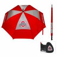 Ohio State Buckeyes Golf Umbrella