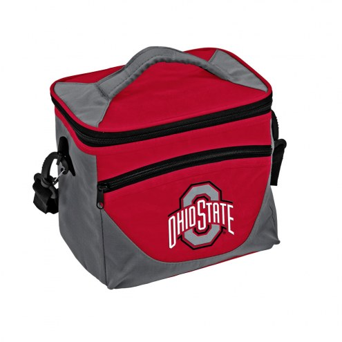 Ohio State Buckeyes Halftime Lunch Box