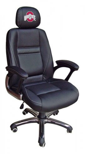 Ohio State Buckeyes Head Coach Office Chair