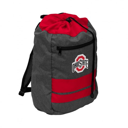 Ohio State Buckeyes Journey Backsack