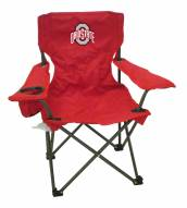 Ohio State Buckeyes Kids Tailgating Chair