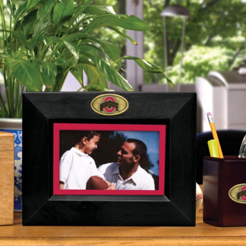 Ohio State Buckeyes Landscape Picture Frame
