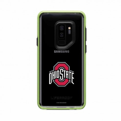 Ohio State Buckeyes LifeProof Samsung Galaxy S9+ Slam Case