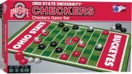 Ohio State Buckeyes Checkers