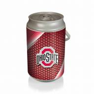 Ohio State Buckeyes Mega Can Cooler