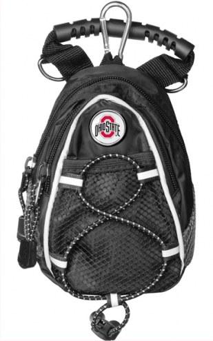 Ohio State Buckeyes Mini Day Pack