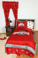 Ohio State Buckeyes Bed in a Bag