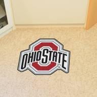 Ohio State Buckeyes NCAA Mascot Mat