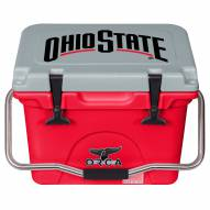 Ohio State Buckeyes ORCA 20 Quart Cooler