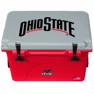 Ohio State Buckeyes ORCA 40 Quart Cooler