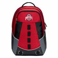 Ohio State Buckeyes Personnel Backpack