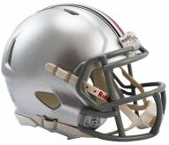 Ohio State Buckeyes Riddell Speed Mini Collectible Football Helmet