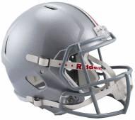 Ohio State Buckeyes Riddell Speed Collectible Football Helmet