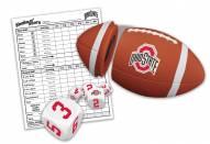 Ohio State Buckeyes Shake N' Score Travel Dice Game