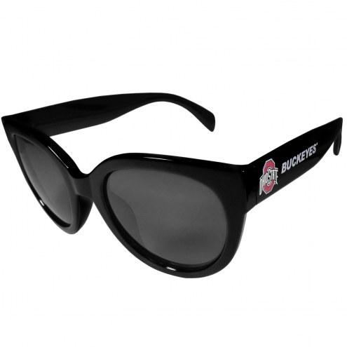 Ohio State Buckeyes Women's Sunglasses